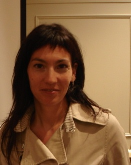 <b>Sara Perez</b>, Enologist at Mas Martinet - sara-perez-mas-martinet
