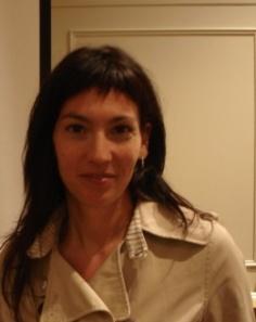 Sara Perez, Enologist at Mas Martinet