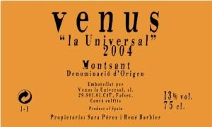 Venus La Universal