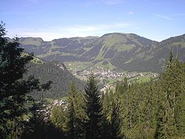 chatel_in_summer