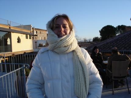 Francesca Landi