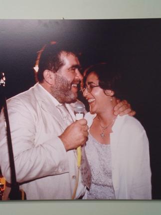 Laura & Gianni Brunelli