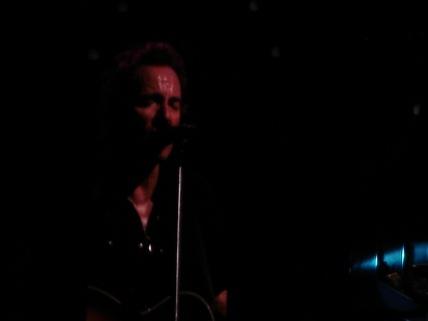 Bruce in Concert (2)