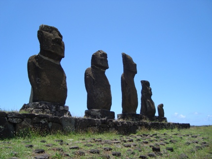 moai group