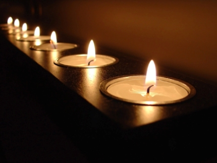 Candles 911