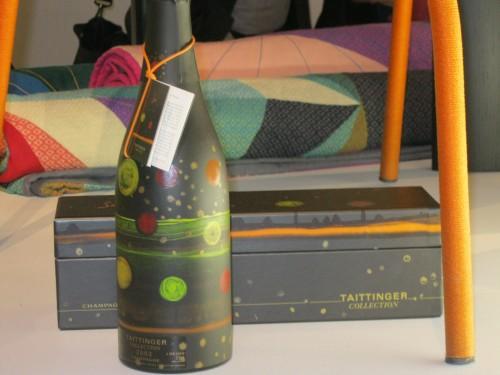 Taittinger Brut Millesime 2002