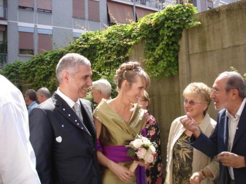 Weddings & Friends