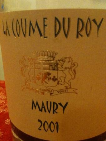 La Coume Du Roy