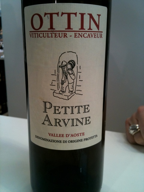 Ottin Petite Arvine