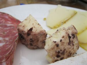 Cheese & Salumi