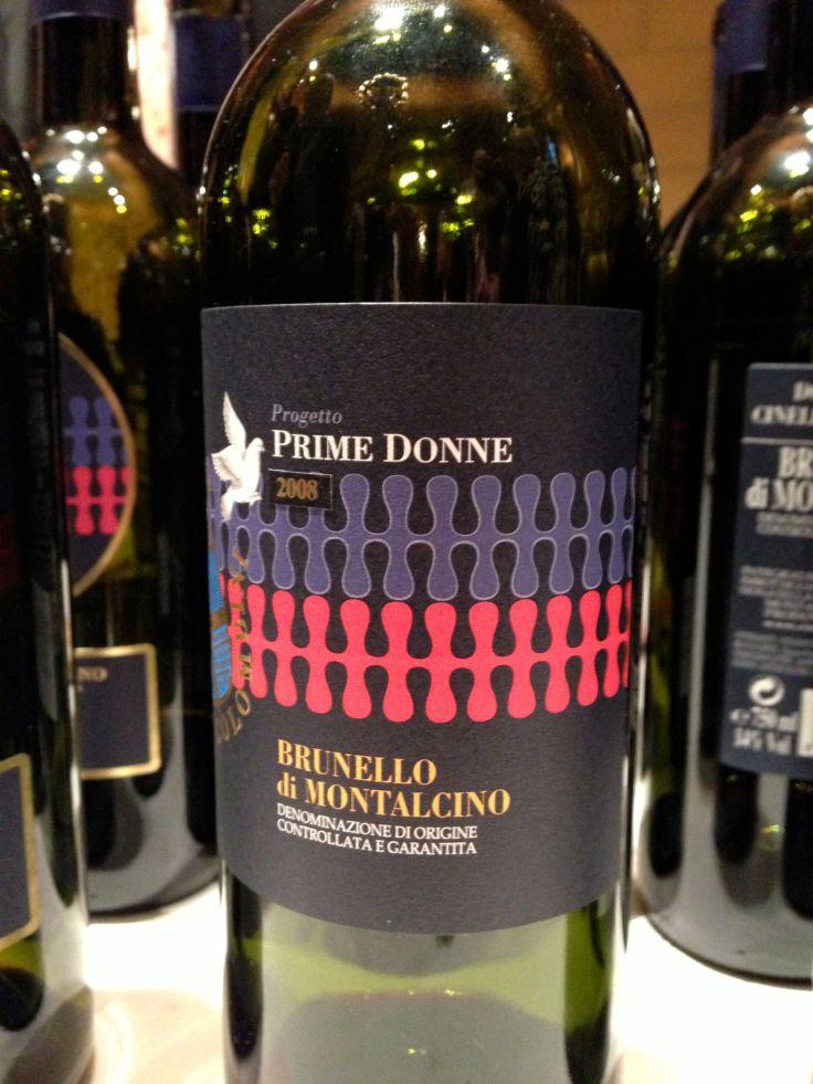Progetto Prime Donne