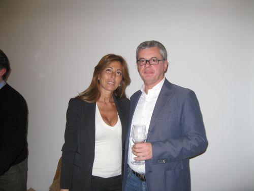 Angela e Fabio