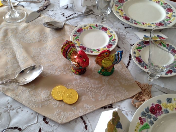 Thanksgiving:Hanukkah