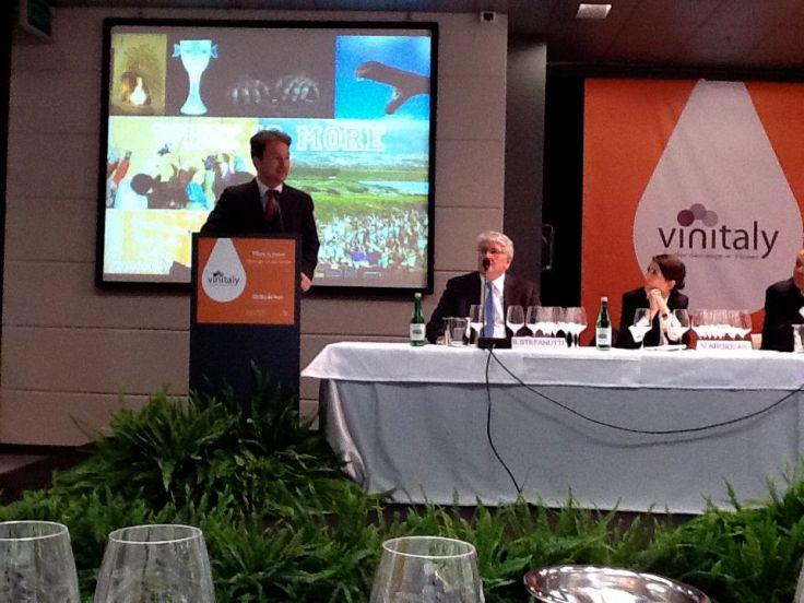 Vinitaly Seminar