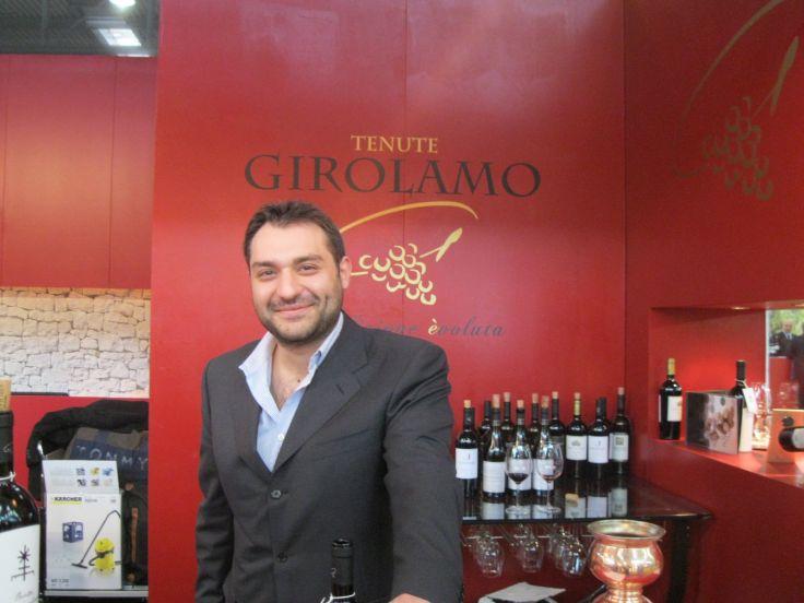 Tenute Girolamo