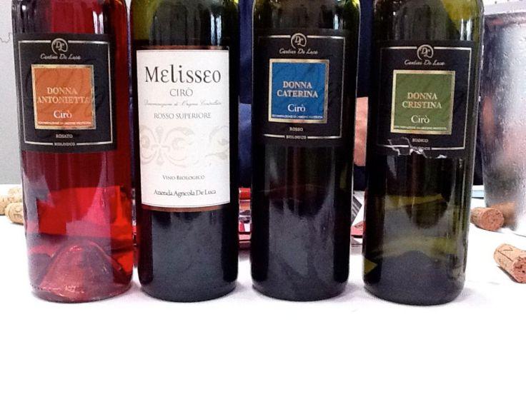 Vini De Luca
