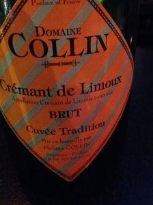 Collin Cremant