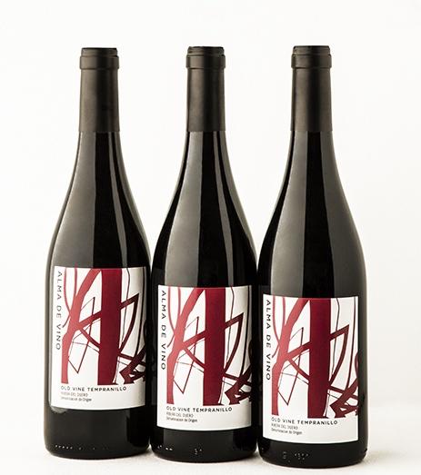 alma de vino