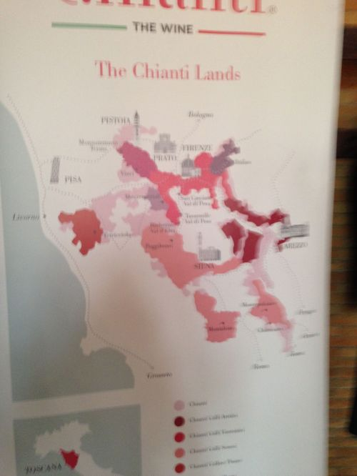 Chianti Lands