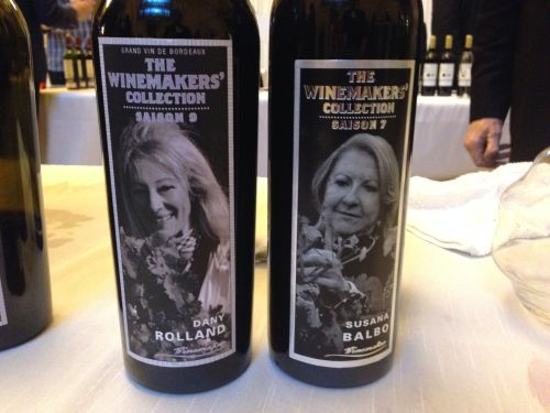 Winemakers Collection