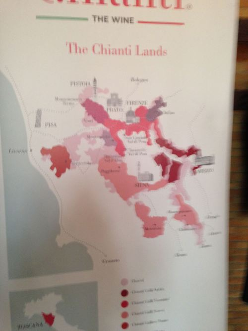 Chianti Lands