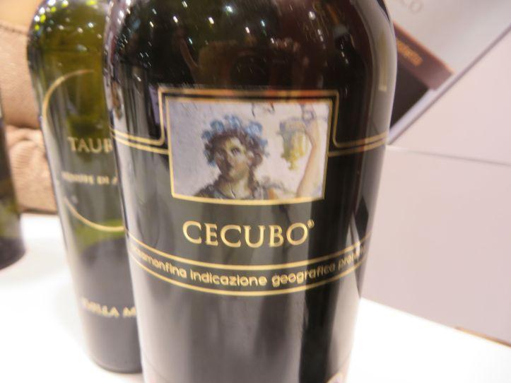 Cecubo