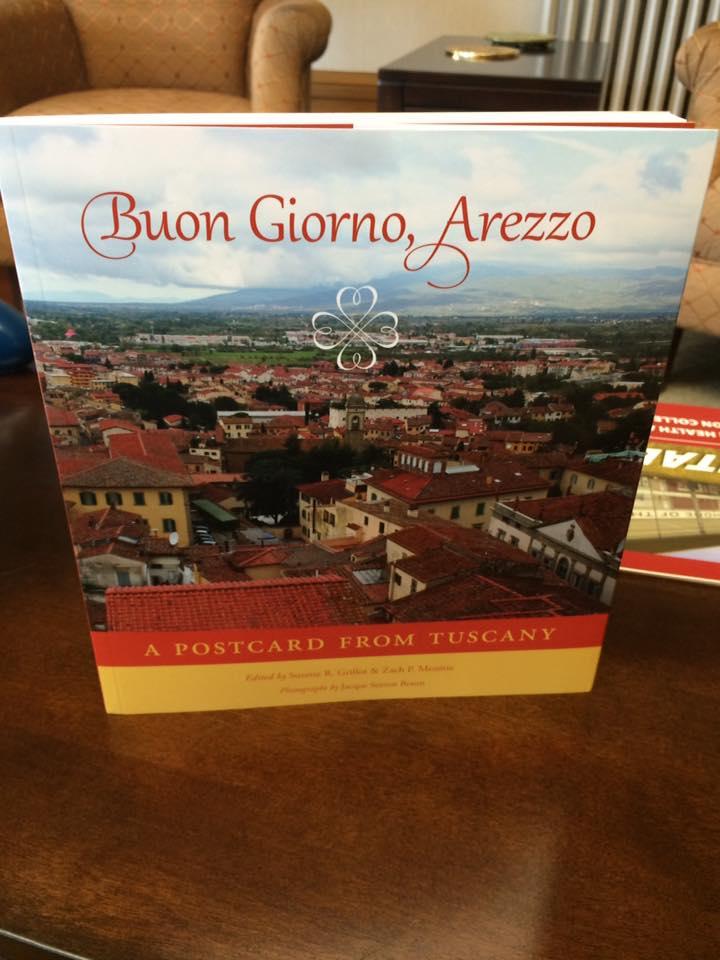 Buon Giorno Arezzo