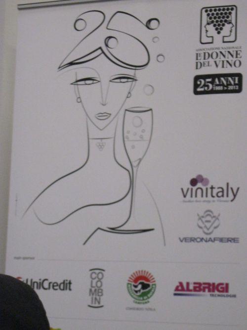 Le Donne del Vino - Vinitaly