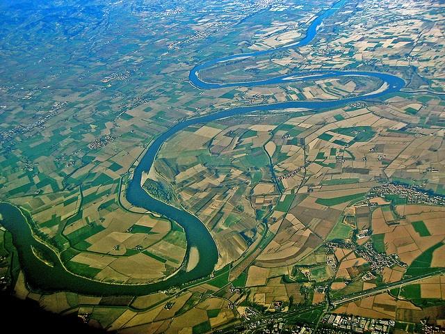 Po River Valley