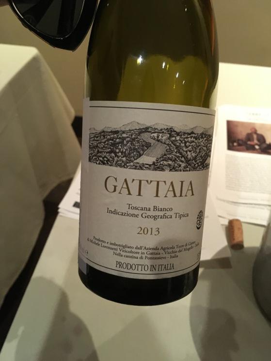 Gattaia 2013 Toscana - 1