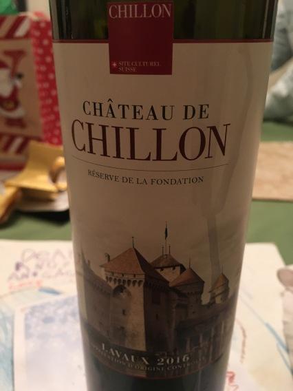 Chillon - 1