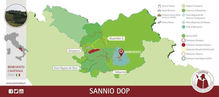 Mappa_Sannio_DOP